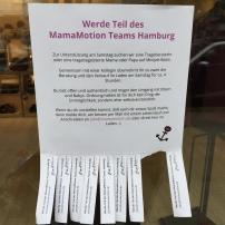 Das großartige Team vom Hamburger Shop sucht noch Verstärkung... Hin da, wenn Ihr Euch angesprochen fühlt!